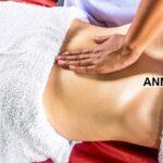Många fördelar med massage